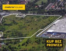 Działka na sprzedaż, Sosnowiec Zagórze, 86930 m²
