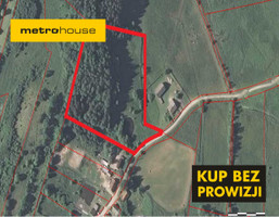 Działka na sprzedaż, Marszewska Góra, 13500 m²