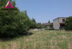 Działka na sprzedaż, Czuchów Tęczowa, 643 m²