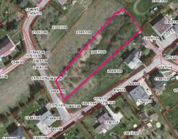 Działka na sprzedaż, Radlin II, 2146 m²