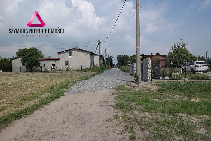 Działka na sprzedaż, Rybnik Kamień, 2500 m² | Morizon.pl | 7439