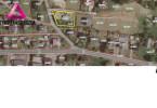 Działka na sprzedaż, Zwonowice Jankowicka, 1062 m²