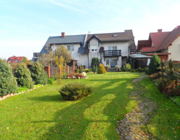 Dom na sprzedaż, Charzykowy, 276 m²