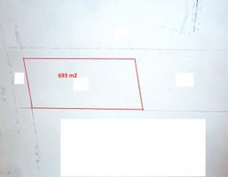 Działka na sprzedaż, Miedary, 692 m²