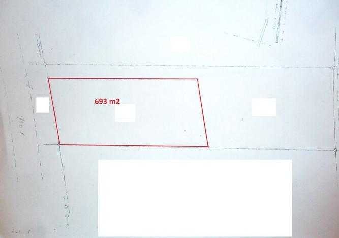 Działka na sprzedaż, Miedary, 692 m² | Morizon.pl | 6767