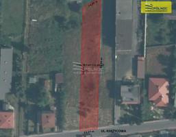Działka na sprzedaż, Miedźno, 1120 m²