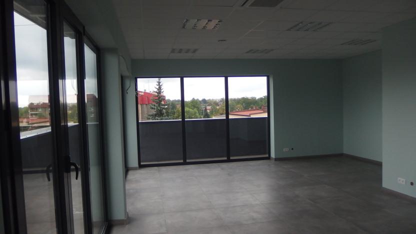 Biurowiec do wynajęcia, Sosnowiec Małobądzka, 85 m² | Morizon.pl | 5041