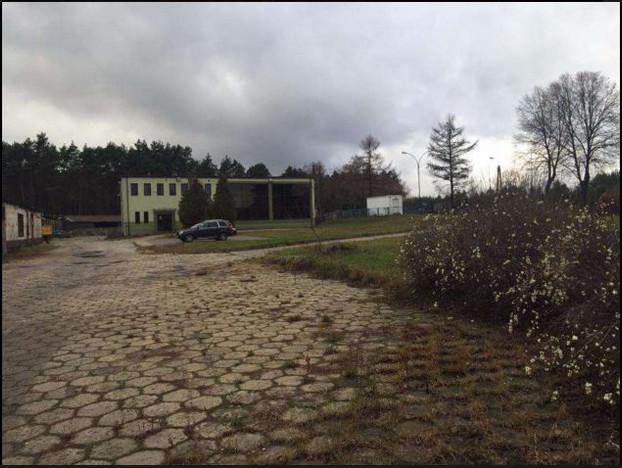 Działka na sprzedaż, Dąbrowa Górnicza Okradzionów, 4300 m² | Morizon.pl | 4023