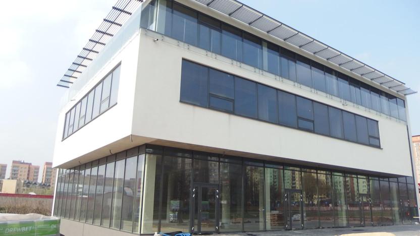 Lokal handlowy do wynajęcia, Dąbrowa Górnicza Centrum, 145 m² | Morizon.pl | 8103