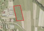 Działka na sprzedaż, Łososina Dolna, 4000 m²