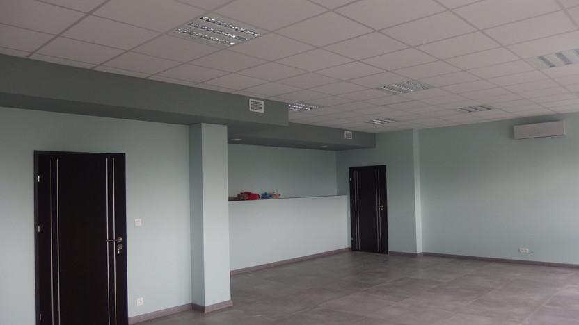 Biurowiec do wynajęcia, Sosnowiec Pogoń, 120 m² | Morizon.pl | 5867