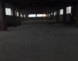 Magazyn, hala na sprzedaż, Dąbrowa Górnicza, 2000 m²