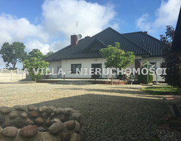 Dom na sprzedaż, Leszno Zaborowo, 238 m²