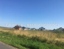Działka na sprzedaż, Mórkowo, 748 m²