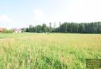 Działka na sprzedaż, Solniczki, 1083 m²