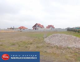 Działka na sprzedaż, Mielno, 1253 m²