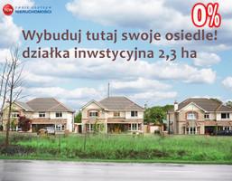 Działka na sprzedaż, Poznań Stare Miasto, 23278 m²