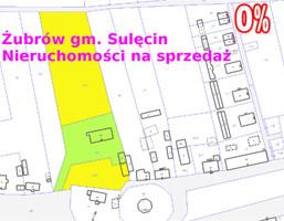 Działka na sprzedaż, Żubrów Os. Żubrów, 1549 m²