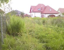 Działka na sprzedaż, Zalasewo, 1216 m²
