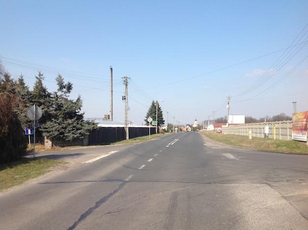 Działka na sprzedaż, Mikołów Zabrska, 700 m² | Morizon.pl | 3331