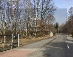 Działka na sprzedaż, Katowice Kostuchna, 1700 m²