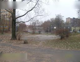 Działka na sprzedaż, Sosnowiec Stary Sosnowiec, 530 m²