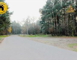 Działka na sprzedaż, Kiełczewo Sosnowa, 783 m²