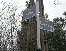 Działka na sprzedaż, Poznań Wola, 690 m²