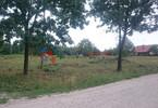 Działka na sprzedaż, Stara Wieś, 1040 m²