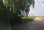 Działka na sprzedaż, Pęcice, 1000 m²