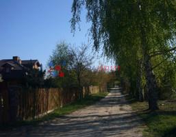 Działka na sprzedaż, Otrębusy, 1765 m²