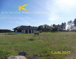 Działka na sprzedaż, Łąkie, 1517 m²