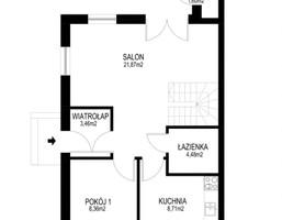 Mieszkanie na sprzedaż, Kamionki Jaśminowa, 110 m²