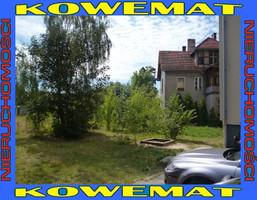 Działka na sprzedaż, Leśnica, 557 m²