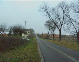 Działka na sprzedaż, Wola Pękoszewska, 1200 m²