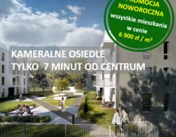 Mieszkanie w inwestycji FocusDuo, Gdańsk, 66 m²
