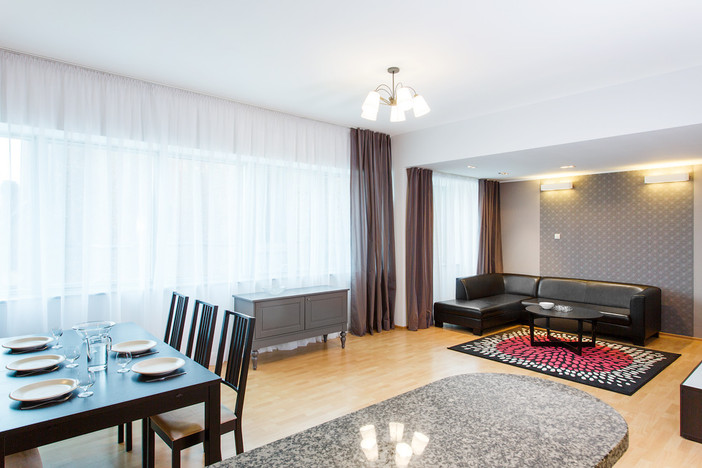 Mieszkanie do wynajęcia, Wrocław Stare Miasto, 77 m²   Morizon.pl   2715