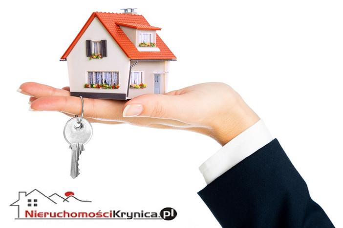 Dom na sprzedaż, Krynica-Zdrój, 160 m² | Morizon.pl | 6976