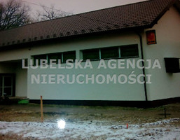 Obiekt na sprzedaż, Stawy, 630 m²