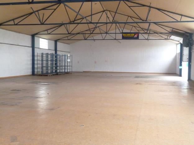 Magazyn, hala do wynajęcia, Wieluń, 550 m² | Morizon.pl | 9520