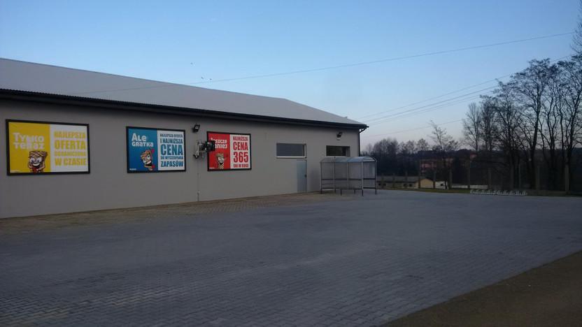 Lokal handlowy do wynajęcia, Lipie, 580 m² | Morizon.pl | 6765