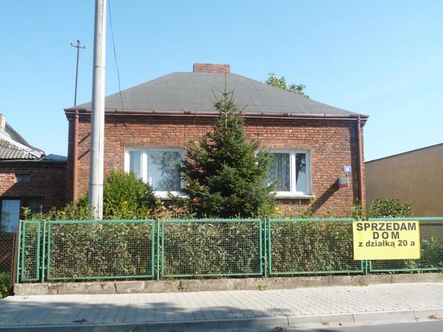 Dom na sprzedaż, Dąbrowa, 94 m² | Morizon.pl | 5018