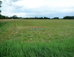 Działka na sprzedaż, Prace Małe, 1170 m²