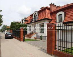 Dom na sprzedaż, Warszawa Szczęśliwice, 290 m²