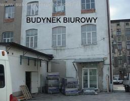 Fabryka, zakład na sprzedaż, Łódź Polesie, 842 m²