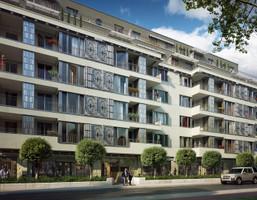 Lokal użytkowy w inwestycji Rezydencja Eliza, Warszawa, 84 m²