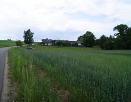 Działka na sprzedaż, Warzno Czeczewska, 1023 m²