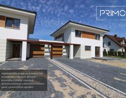 Dom w inwestycji PRIMO, Chwaszczyno, 136 m²