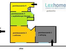 Lokal użytkowy do wynajęcia, Łódź Śródmieście, 140 m²