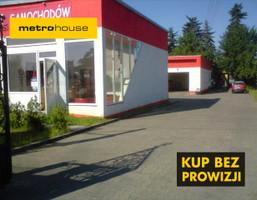 Fabryka, zakład na sprzedaż, Warszawa Henryków, 250 m²